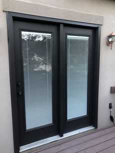 Door Painting contractors Pro Painters