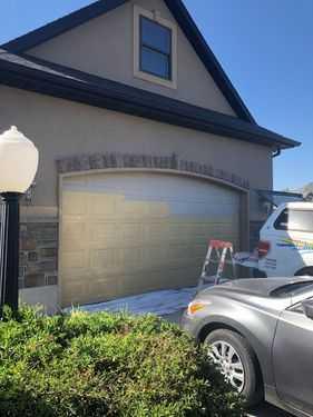 Exterior house paint Pro Painters