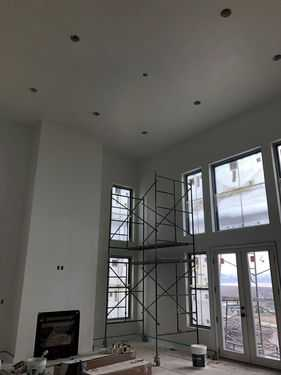 Interior House Painting Pro Painters