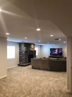 Interior professional home Painters Pro Painters